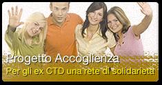 Progetto Accoglienza CTD