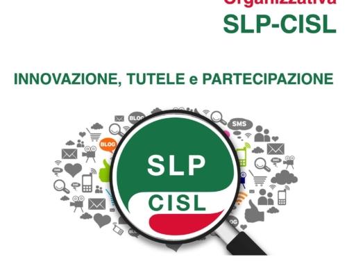 Assemblea Organizzativa SLP Cisl