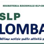 4^ Notiziario Slp Cisl Lombardia Agosto