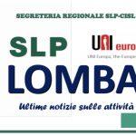 11^ Notiziario Slp Cisl Lombardia Settembre